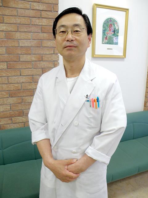 武井クリニック 武井 裕 院長
