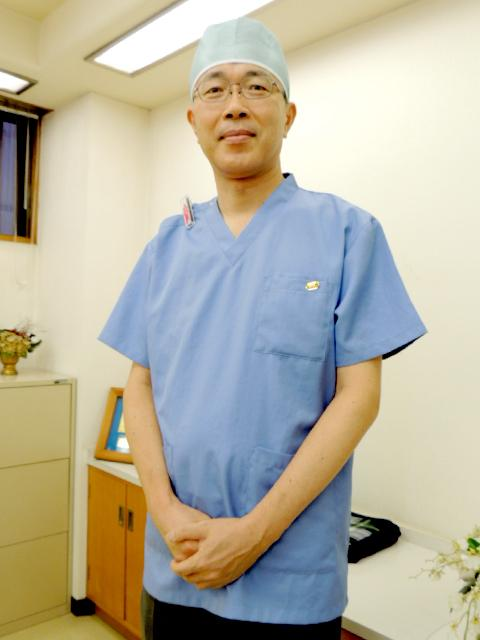 斉藤歯科医院 斉藤 善司 院長