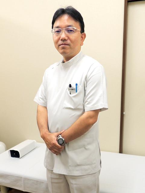 かずき内科中川駅前クリニック 佐藤 和己 院長