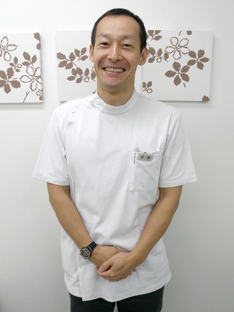 桜並木医院 吉家 大亮 院長