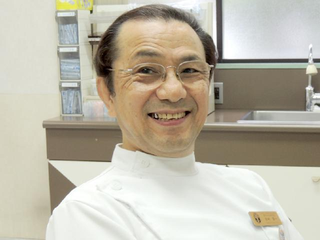 吉崎 賢一 院長