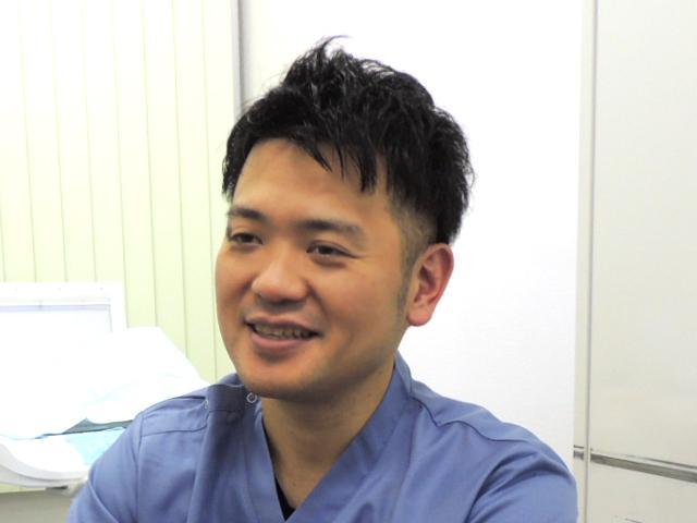 岡本 聡太 院長