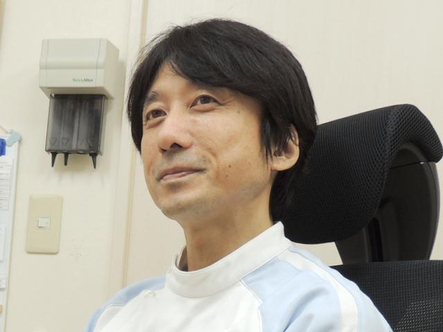 高橋 俊光 院長