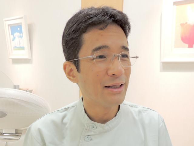 黒田 勝也 院長