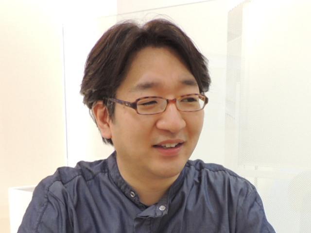 菊島 大輔 院長
