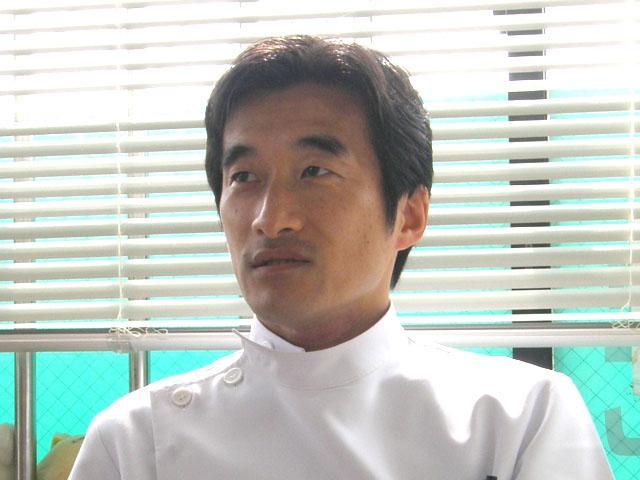 石井 努 院長