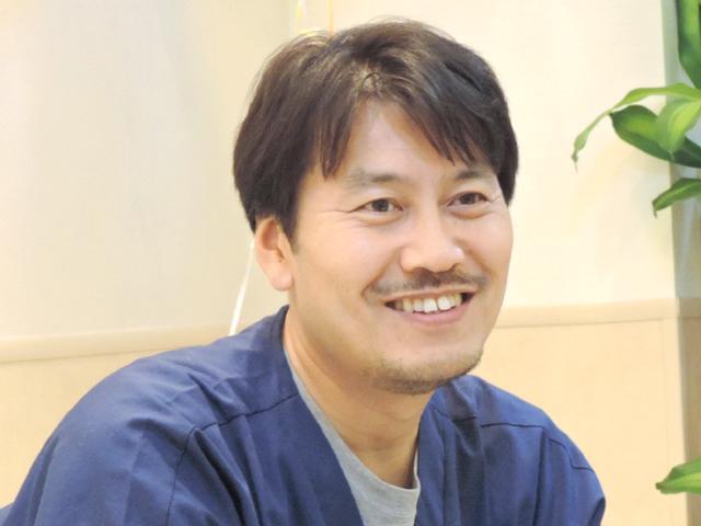 小林 賢司 院長