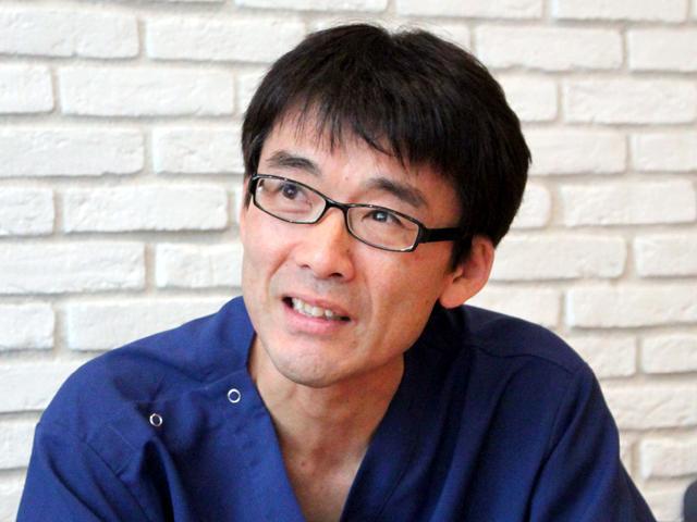 小川 修 院長