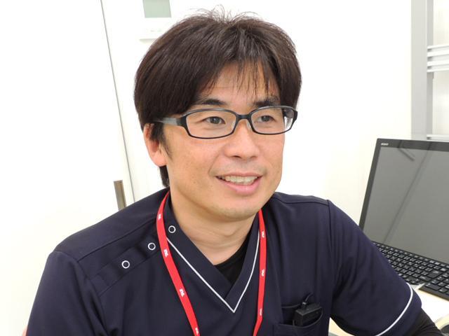 澤井 博典 院長