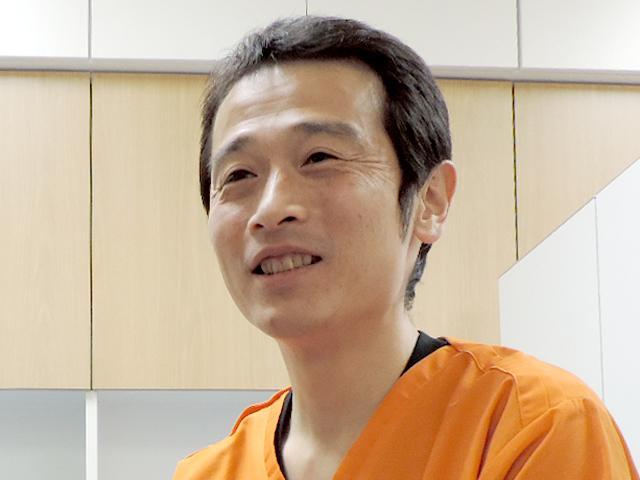 小嶋 章寛 院長