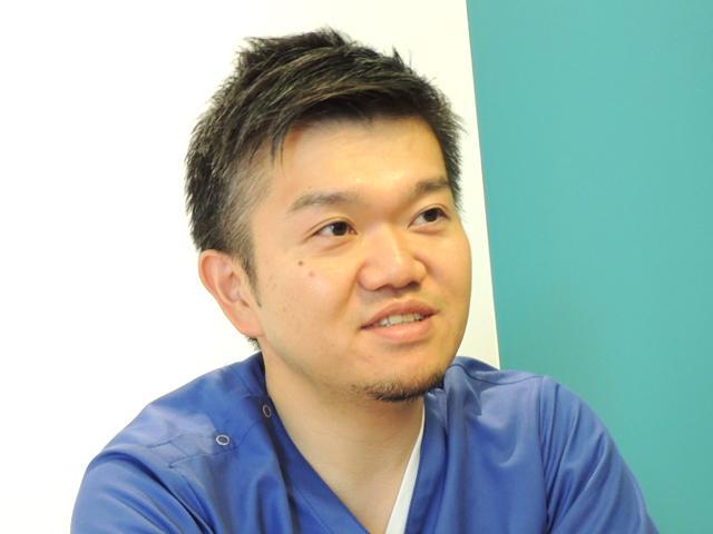 横田 俊明 院長