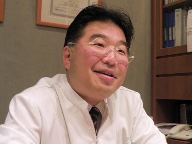 吉江 誠 院長