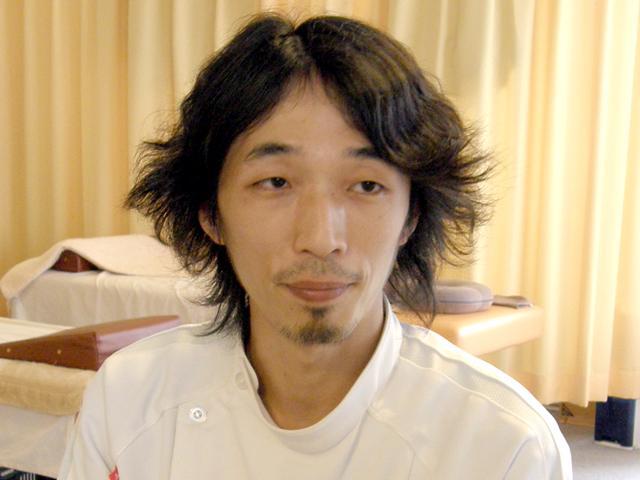 吉澤 亮 院長