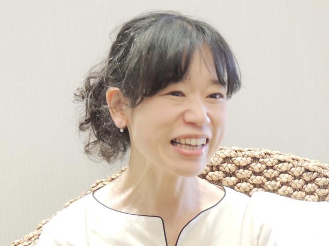 石田 陽子 院長