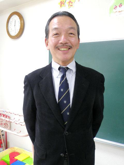 飯田 雅也 本部長