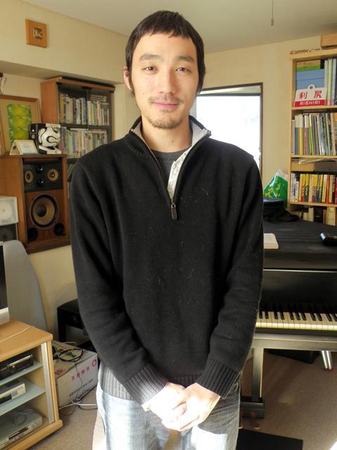 福本純也ジャズ、ラテン、ブルースピアノ教室 福本 純也 講師