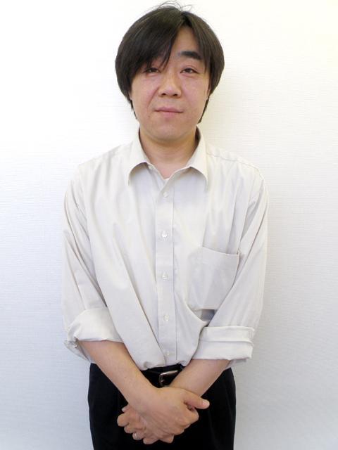 田島 浩ニ 教室長