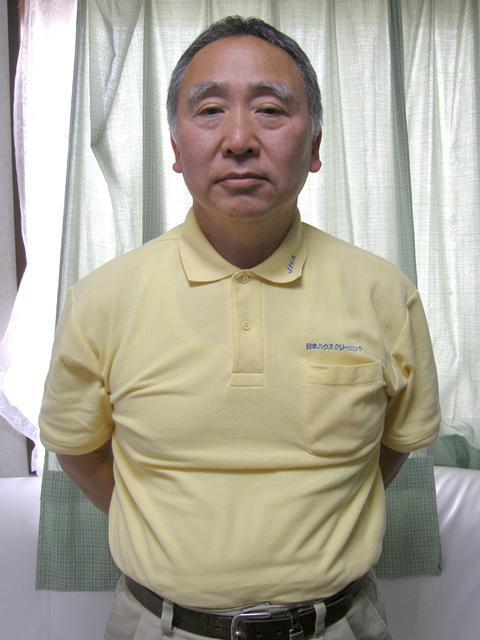 アイクリーンサービス 梅中 誠 代表