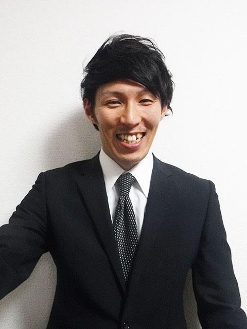 株式会社日本ホーム 貝瀬 準 営業本部 部長