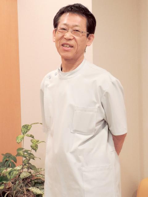 けづか整体院 毛塚 之夫 院長