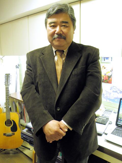 株式会社 サカイリモデル 酒井 優 代表