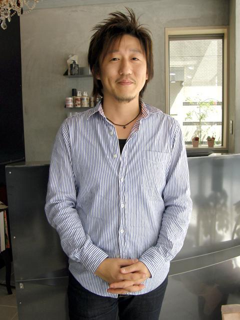 GEKKO 穂坂 和宏 店長