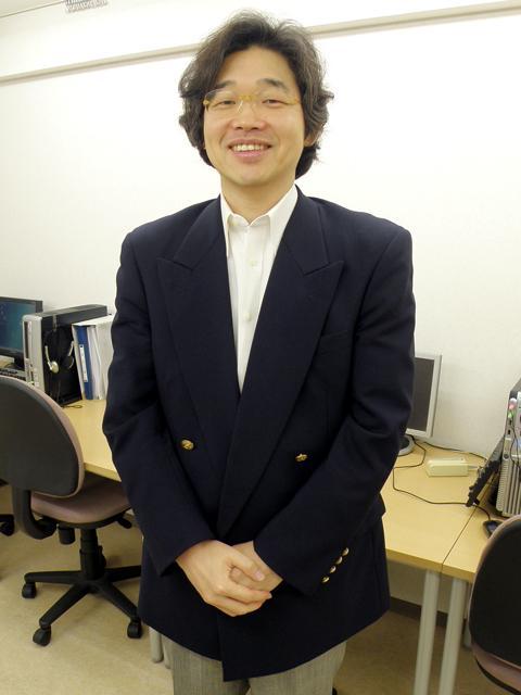 学研CAIスクール 溝の口駅前校 鈴木 通温 塾長