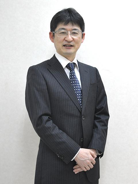 DVMsどうぶつ医療学院 松倉 源太郎 校長
