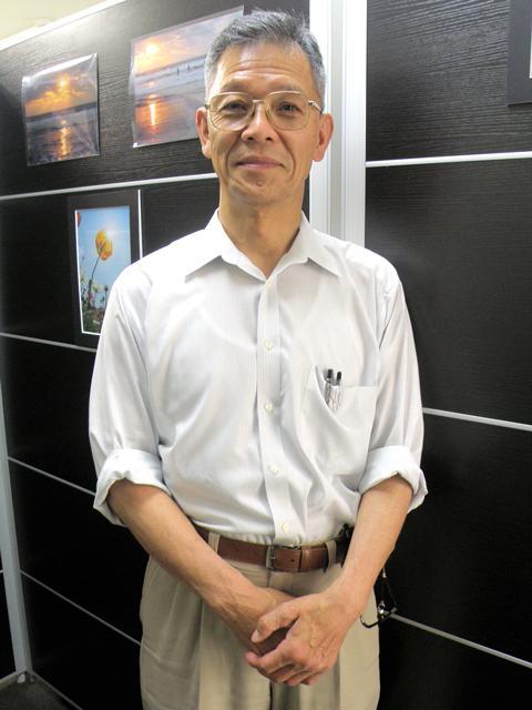 堀川 幸夫 行政書士