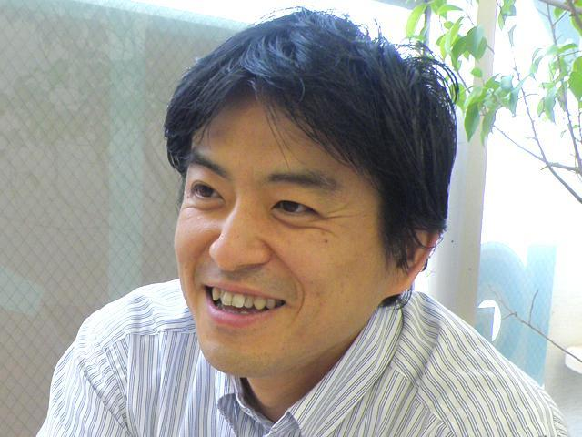 田村 一大 教室長