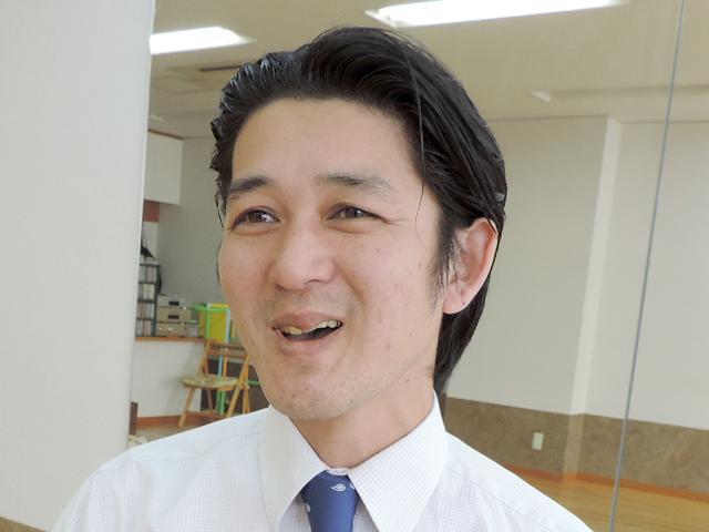 鈴木 宏明 代表
