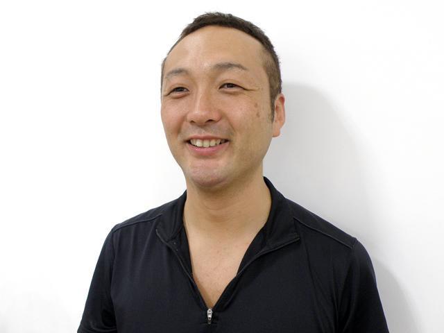 足圧ボディケア 『B.CLEAR 中川店』 佐藤 義捷信 代表