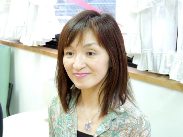 青柳 好彦 代表 & 恵美子 先生