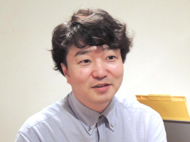 ヴォーカル・スクール ヴィーナス 吉川 大介 インストラクター
