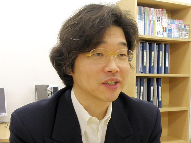 鈴木 通温 塾長