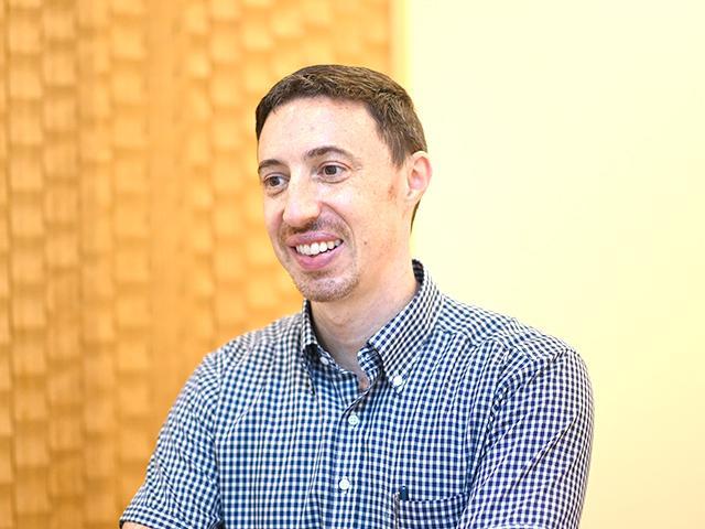 ALEX BATTEN DIRECTOR