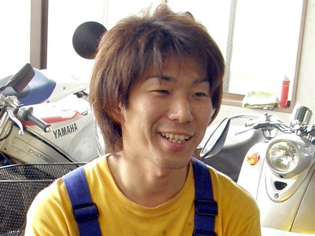 金坂 学 代表